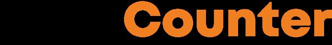 BrightCounter Backlit Counters logo