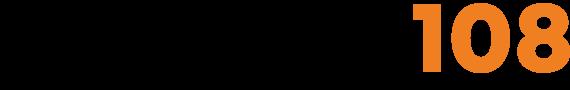 BrightWall 108 Logo